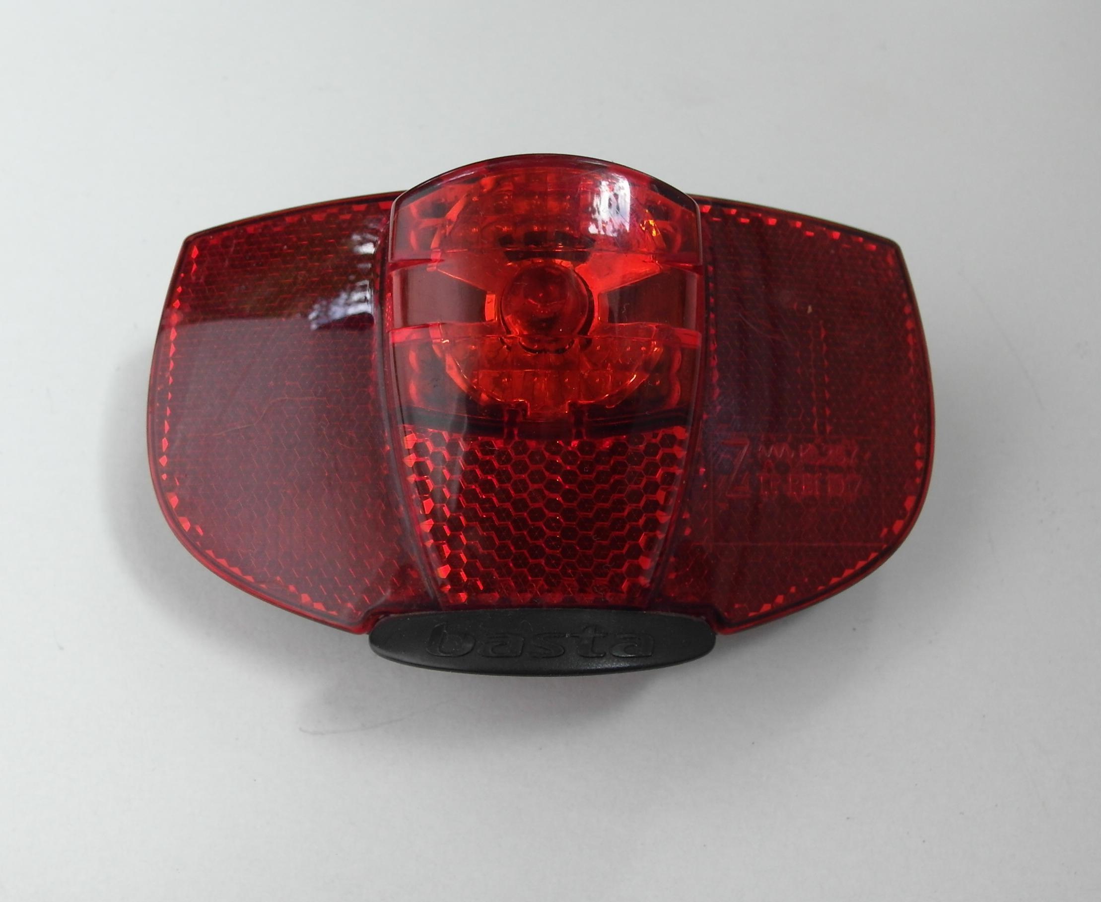 Rear Lamp Basta Ray