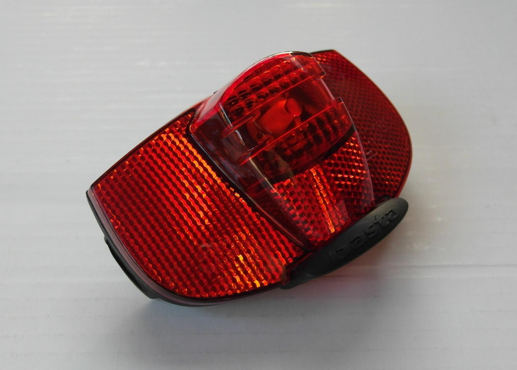 rear lamp basta ray led